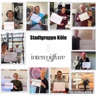 INTERCOIFFURE STADTGRUPPE KÖLN