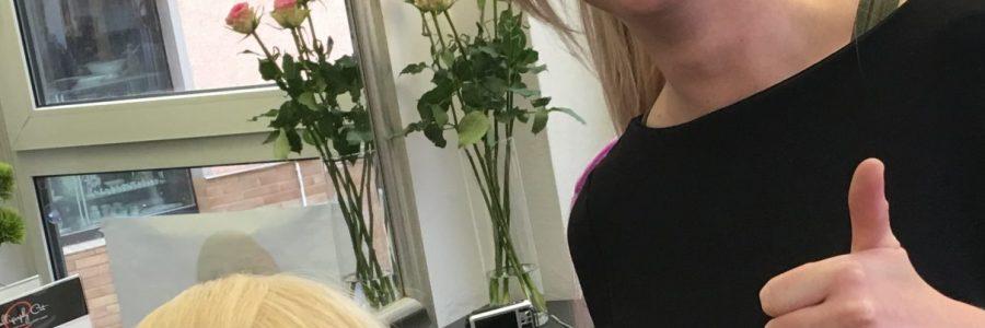 20 Jahre Karina Fuhr